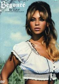 Beyonce - B'Day Anthology Video Album