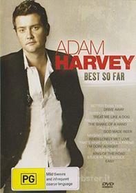 Adam Harvey - Best So Far