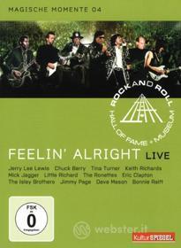 Rrhof: Feelin' Allright Live