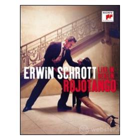 Erwin Schrott. Rojotango Live (Blu-ray)
