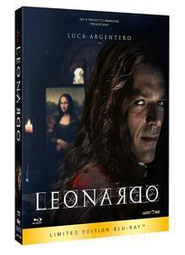 Io, Leonardo (Blu-ray)