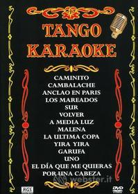 Tango Karaoke - Vol. 1-Tango Karaoke