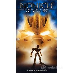 Bionicle. Mask of Light