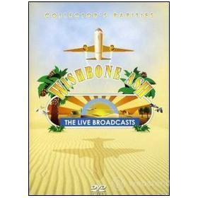 Wishbone Ash. The Live Broadcast