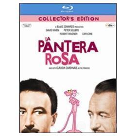La Pantera Rosa (Blu-ray)