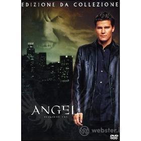 Angel. Stagione 3 (6 Dvd)