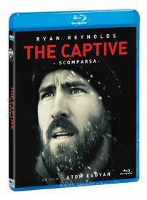 The Captive. Scomparsa (Blu-ray)