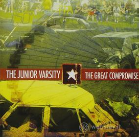 The Junior Varsity - The Great Compromise (Deluxe Edition)