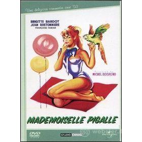Mademoiselle Pigalle