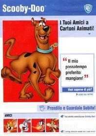 Scooby-Doo. I tuoi amici a cartoni animati