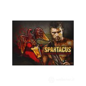 Spartacus Collection (16 Dvd)