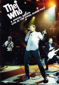 The Who. Live At The Royal Albert Hall