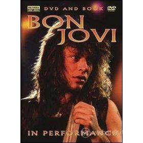 Bon Jovi. In performance