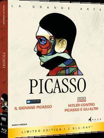Picasso (2 Blu-Ray) (Blu-ray)