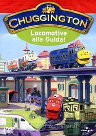 Chuggington. Vol. 3