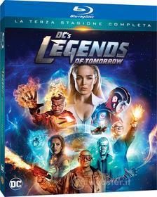 Dc'S Legends Of Tomorrow - Stagione 03 (3 Blu-Ray) (Blu-ray)