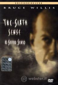 The Sixth Sense. Il sesto senso (2 Dvd)
