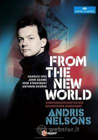 Andris Nelsons. From the New World