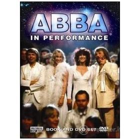 Abba. In performance