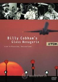Billy Cobham's Glass Menagerie - Live In Riazzino Switzerland
