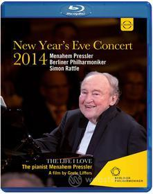 New Year's Eve Concert 2014 (Blu-ray)