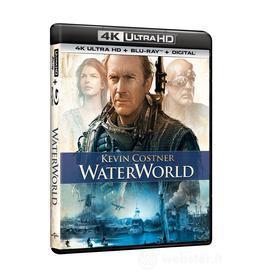 Waterworld (Blu-Ray 4K Ultra HD+Blu-Ray) (2 Blu-ray)