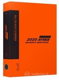 Ateez - Season'S Greetings 2020