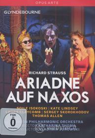 Richard Strauss. Ariadne auf Naxos