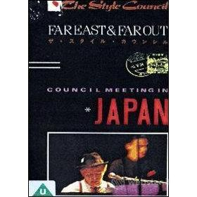 The Style Council. Far East and Far Out: Council Meeting in Japan