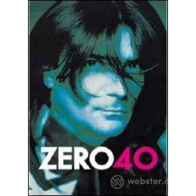 Renato Zero. Zero 40 Live