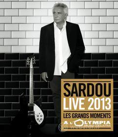 Michel Sardou - Les Grands Moments Live (Blu-ray)