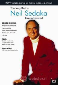 Neil Sedaka - The Very Best Of - Live In Concert