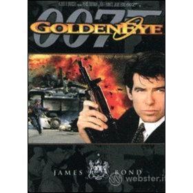 Agente 007. Goldeneye