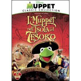 I Muppet nell'isola del tesoro