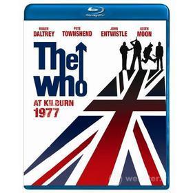 The Who. Live at Killburn (Blu-ray)