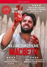William Shakespeare. Macbeth