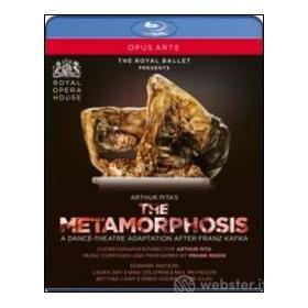 Arthur Pita. Metamorphosis (Blu-ray)