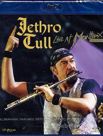 Jethro Tull. Live At Montreux 2003 (Blu-ray)