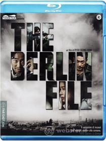 The Berlin File (Blu-ray)