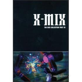 X-MIX. The DVD Collection. Part 3