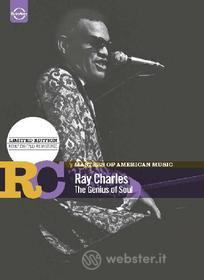 Ray Charles. The Genius of Soul