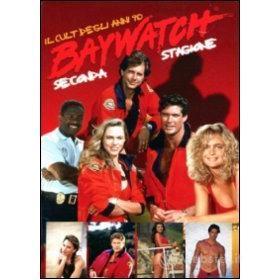 Baywatch. Stagione 2 (6 Dvd)