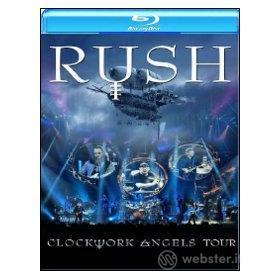 Rush. Clockwork Angels Tour (Blu-ray)