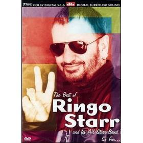 Ringo Starr and his All Starr Band. The Best Of. So Far...