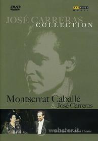 José Carreras & Montserrat Caballé