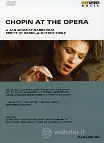 Frédéric François Chopin. Chopin at the Opera