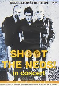 Ned'S Atomic Dustbin - Shoot The Neds!