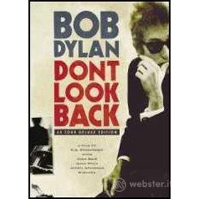Bob Dylan. Don't Look Back (2 Dvd)