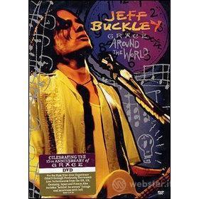 Jeff Buckley. Grace Around the World Live