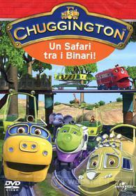 Chuggington. Vol. 4